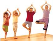 Yoga Meeting Wednesday
