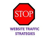 What to Avoid When Getting Web Traffic