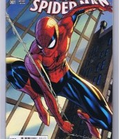 Dan Slott draws Spider-Man for Marvel!
