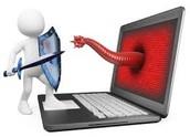 לא לדבר עם אנשים זרים באינטרנט