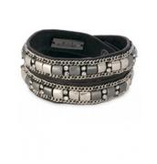 Cady Wrap Bracelet $64