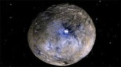 This is Ceres in color