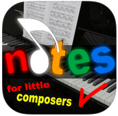 Notes for Little Composers