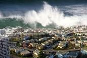 Tsunami Attack!
