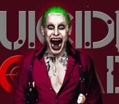 The Joker (2016)