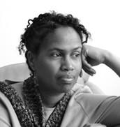 Janice Harrington, Author