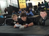 STEAM Mania Electricity Challenge