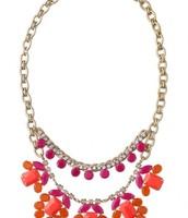 Spring Awakening Necklace $60