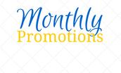 Japanese June Autoship Promotions