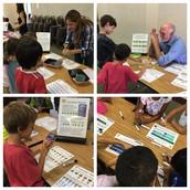 Family Math Festival