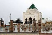 Día 2 (martes) Rabat – Marrakech