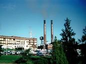 Location of Main Hershey's Factory
