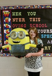 Winner of Our Minion