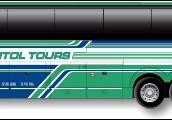 Capitol bus line