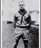 Eagle Scout Gerald Ford
