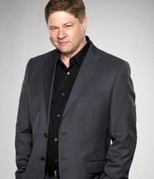Lex Medlin as Judge Taylor