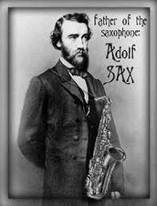 This holiday could have started as early as 1846, when Adolphe Sax received a patent for the saxophone. While the originator of this holiday is unknown, it was started in honor of Adolphe Sax and takes place on his birthday, which is November 6, 1814. Another interesting fact: the saxophone was invented in Belgium.