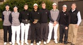 NT Golf Team Wins The Argent Financial Classic For a Second Straight Year
