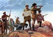 Lewis & Clark's Expodition