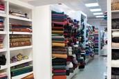 Bombaj textile DOO