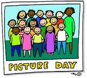 Picture Day is September 9, 2015