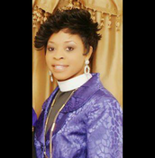Prophetess Lyntresa Williams