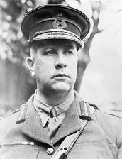 Sir Arthur Currie