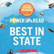 #1 for Summer Reading Minutes
