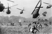 Tonkin Gulf Resolution and The Vietnam War
