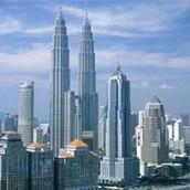 Malaysia Kuala Lumpur International Airport