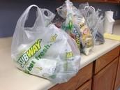 Freshly bought Subway