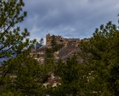 Cherokee Castle and Ranch Foundation
