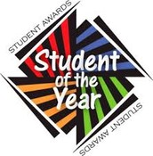 Student of the Year Nominations