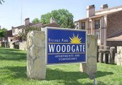 VILLAGE PARK AT WOODGATE HAS THE BEST APARTMENTS IN TOWN!!!