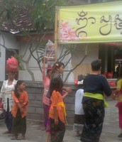 Women of Nusa Pineda