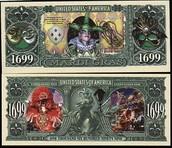 money in kahoot