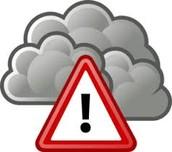 Statewide Tornado Drill
