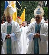 הכוהנים הראשיים