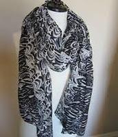 Union square scarf