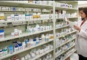Pharmacy/La farmacia