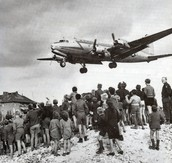 Berlin Blockade and Berlin Airlift (1949)