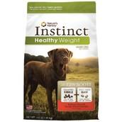 Instict Dog Food