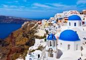 Greece...