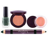 EMERALD EYES BUNDLE, £45 PLUS FREE MAKE-UP  BAG
