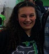 Kayla C. - Class of 2014