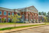 Three Lakes Middle School