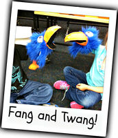 Fang and Twang