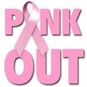 PINK OUT Coaches vs. Cancer game