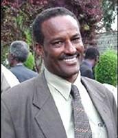Osman Ali Atto