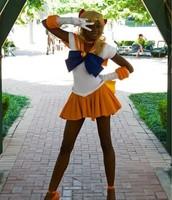 Sailor Venus (Sailor Moon)